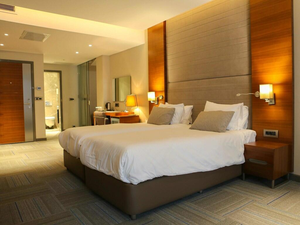 Family Room at Hotel Arcadia Blue Istanbul