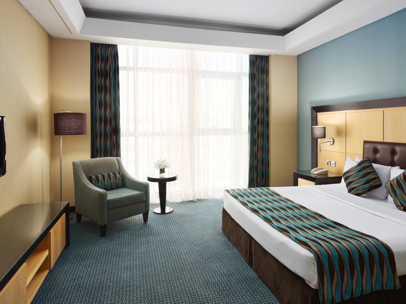 Premium Room at RAND by Wandalus in Riyadh