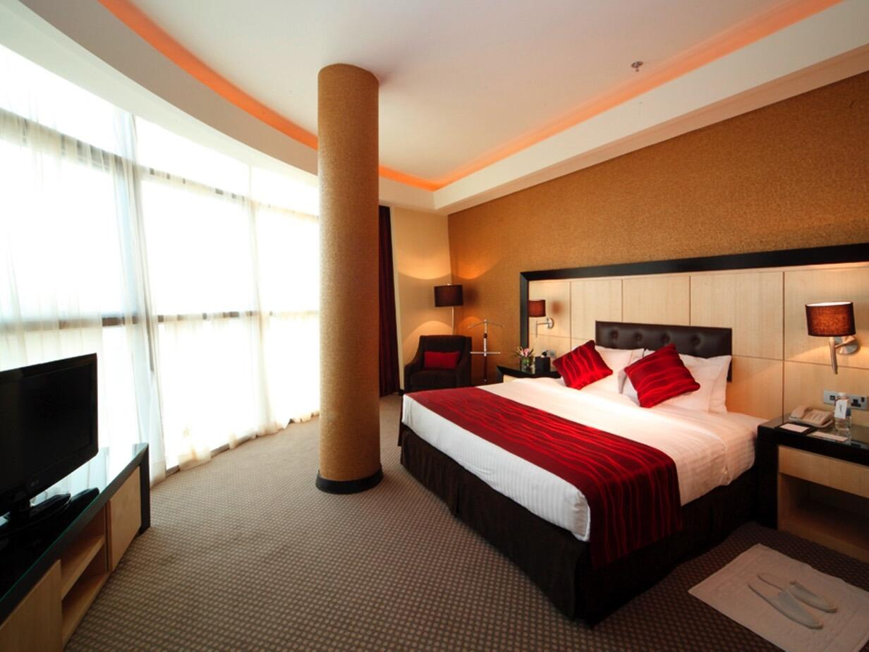 Grand Suite at RAND by Wandalus in Riyadh