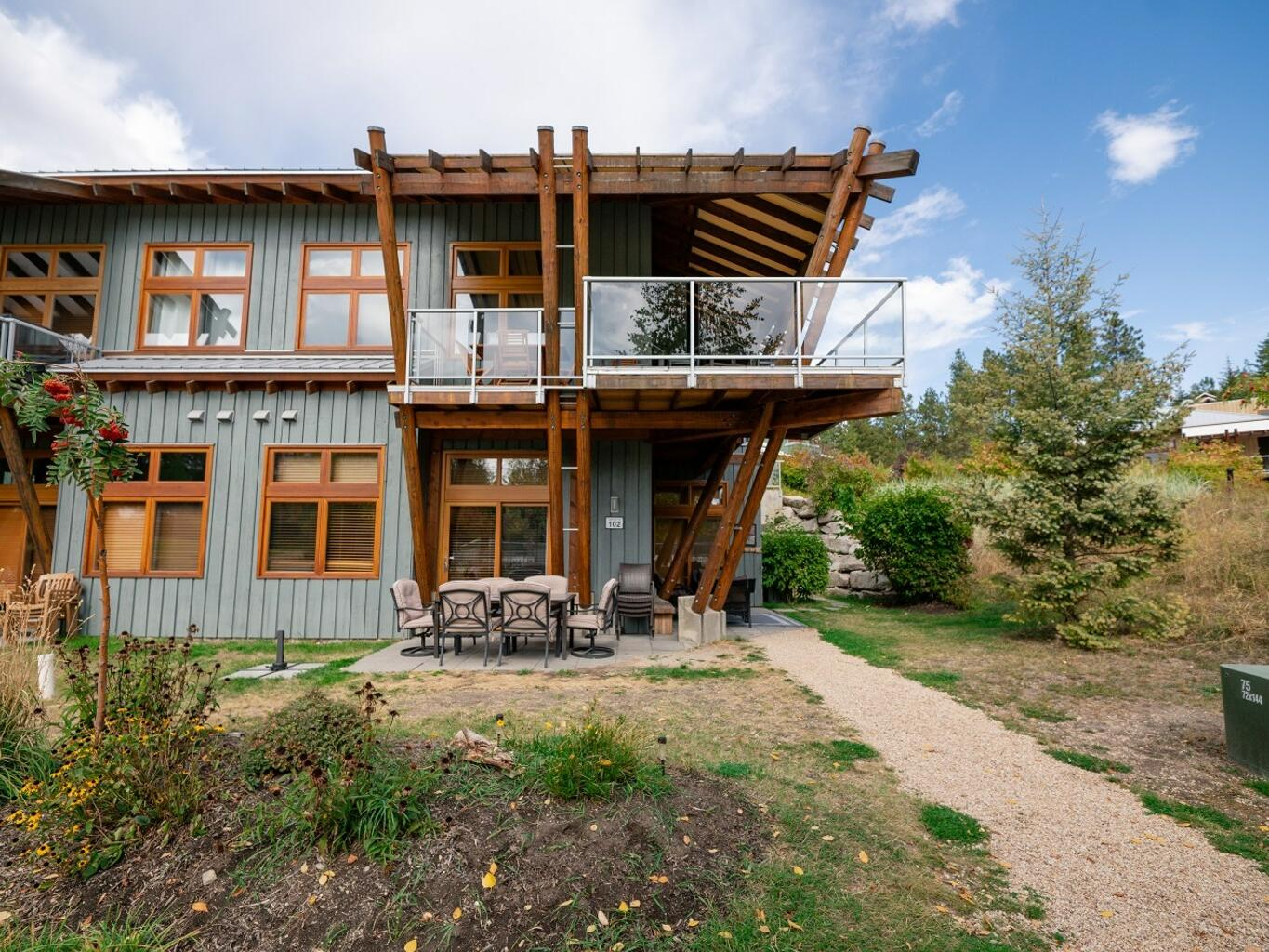 Trout lake townhome at Outback Lakeside Vacation Homes
