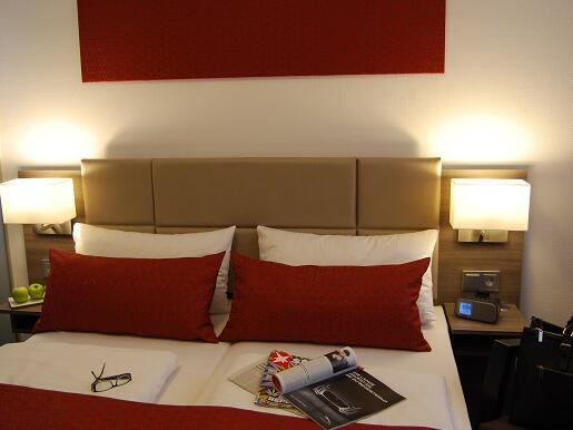 Double Room Classic at Dom Hotel Am Roemerbrunnen