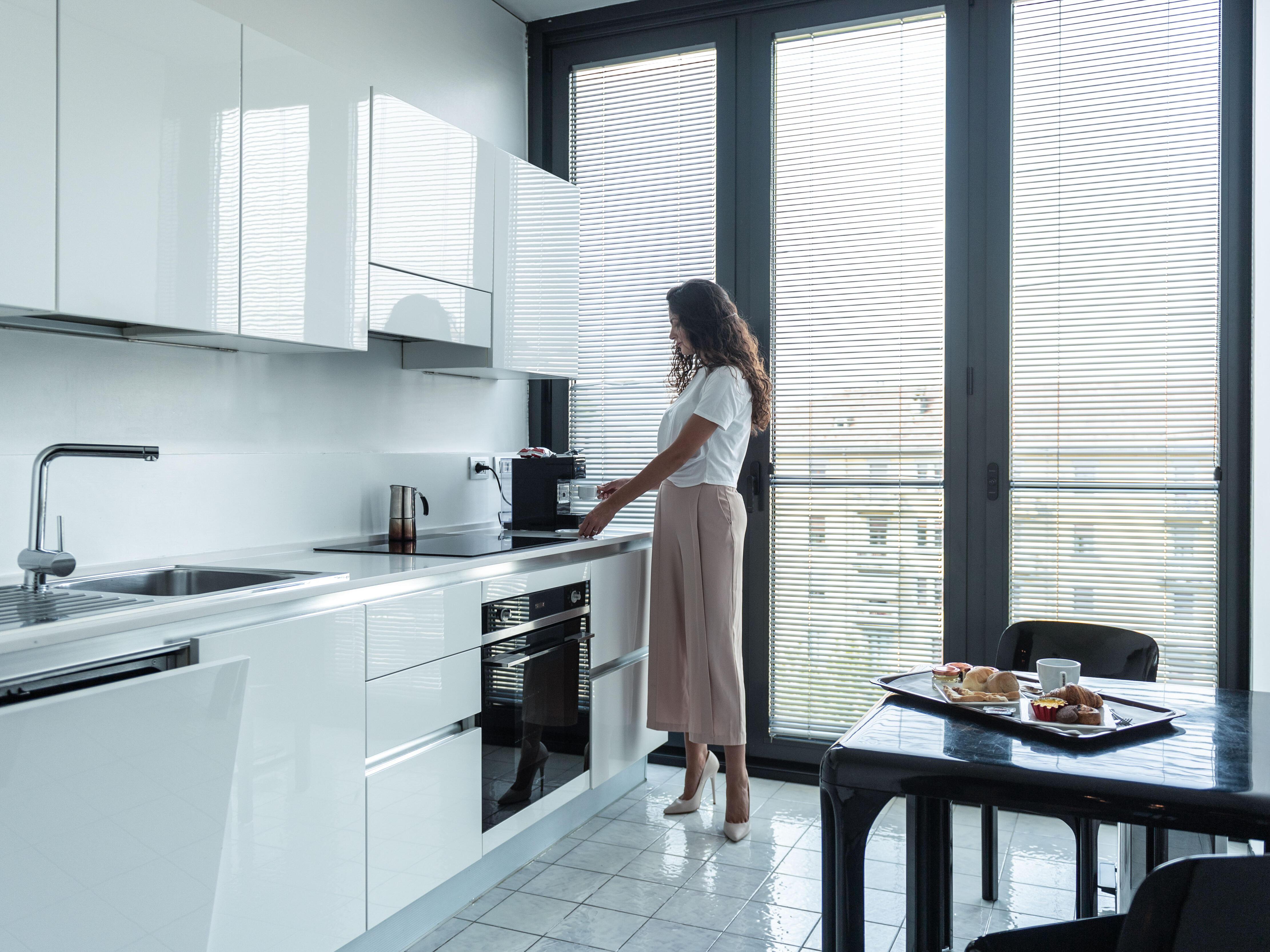 Comfort Suite, DUPARC Contemporary Suites Torino