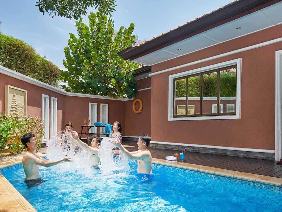 Premier Suite Pool View 1