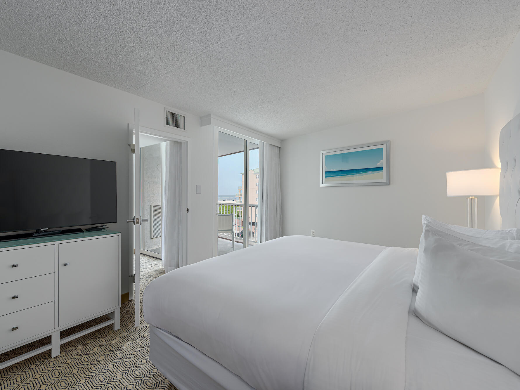 Premium Poolside King Suite Beachfront Resort the Wildwoods NJ