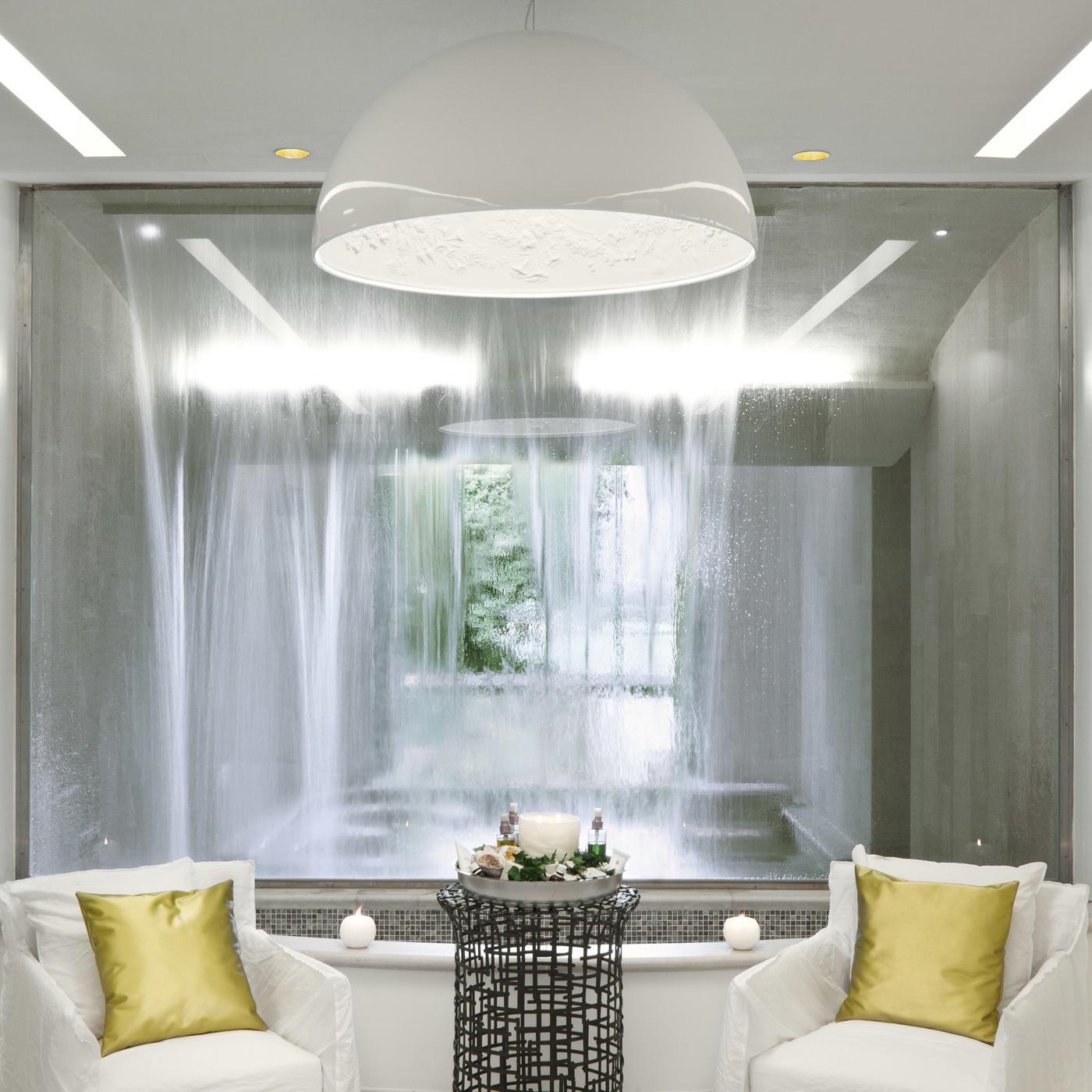 Relaxation Room Villa Le Maschere Firenze