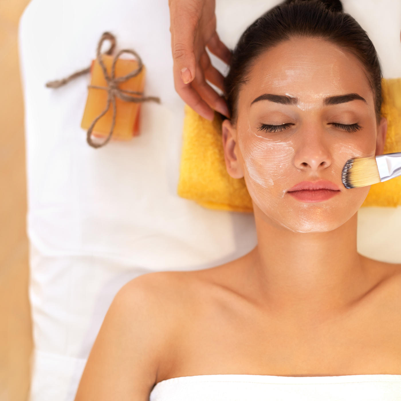Capotaormina Beauty body facial treatments