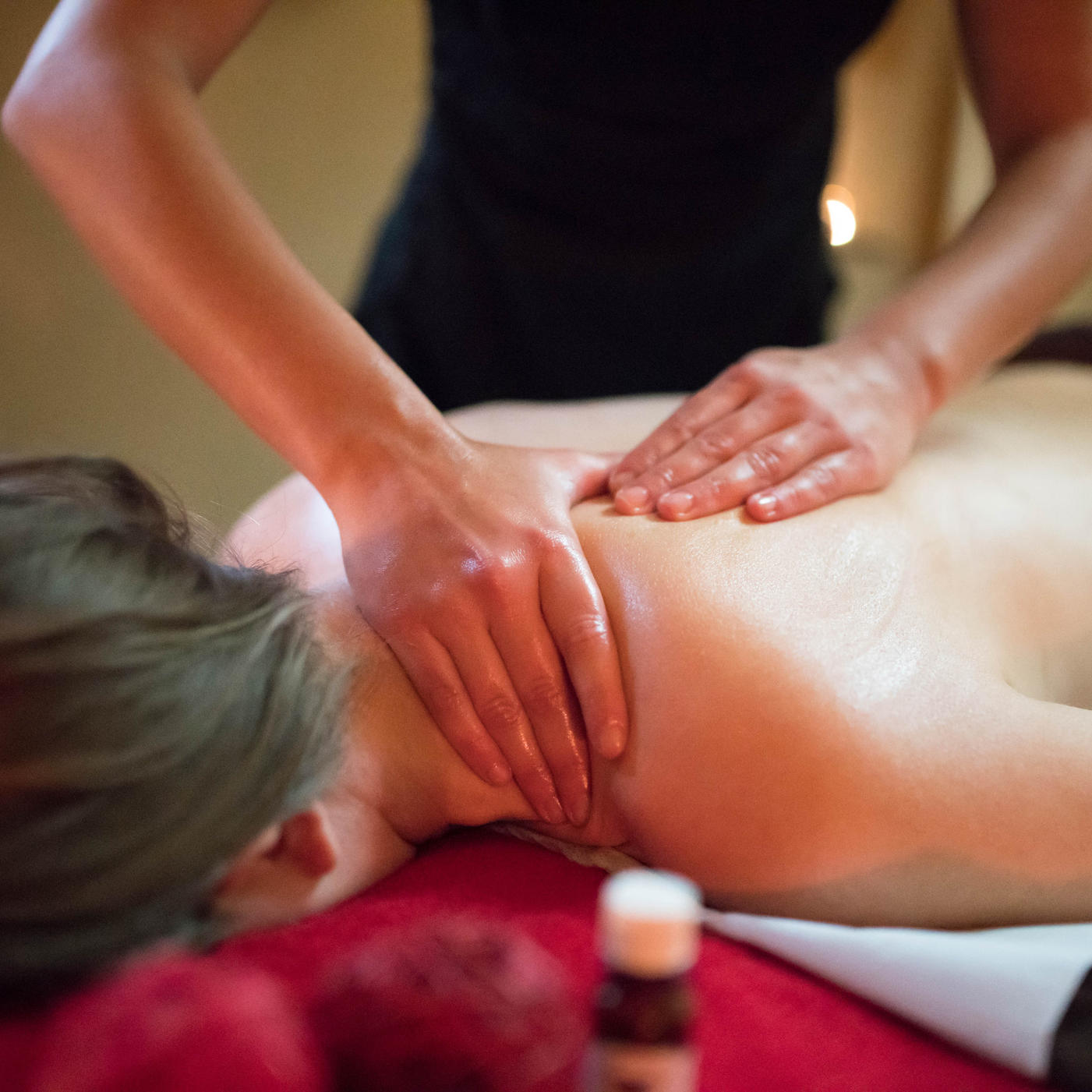 Massages and Rituals at Capotaormina hotel