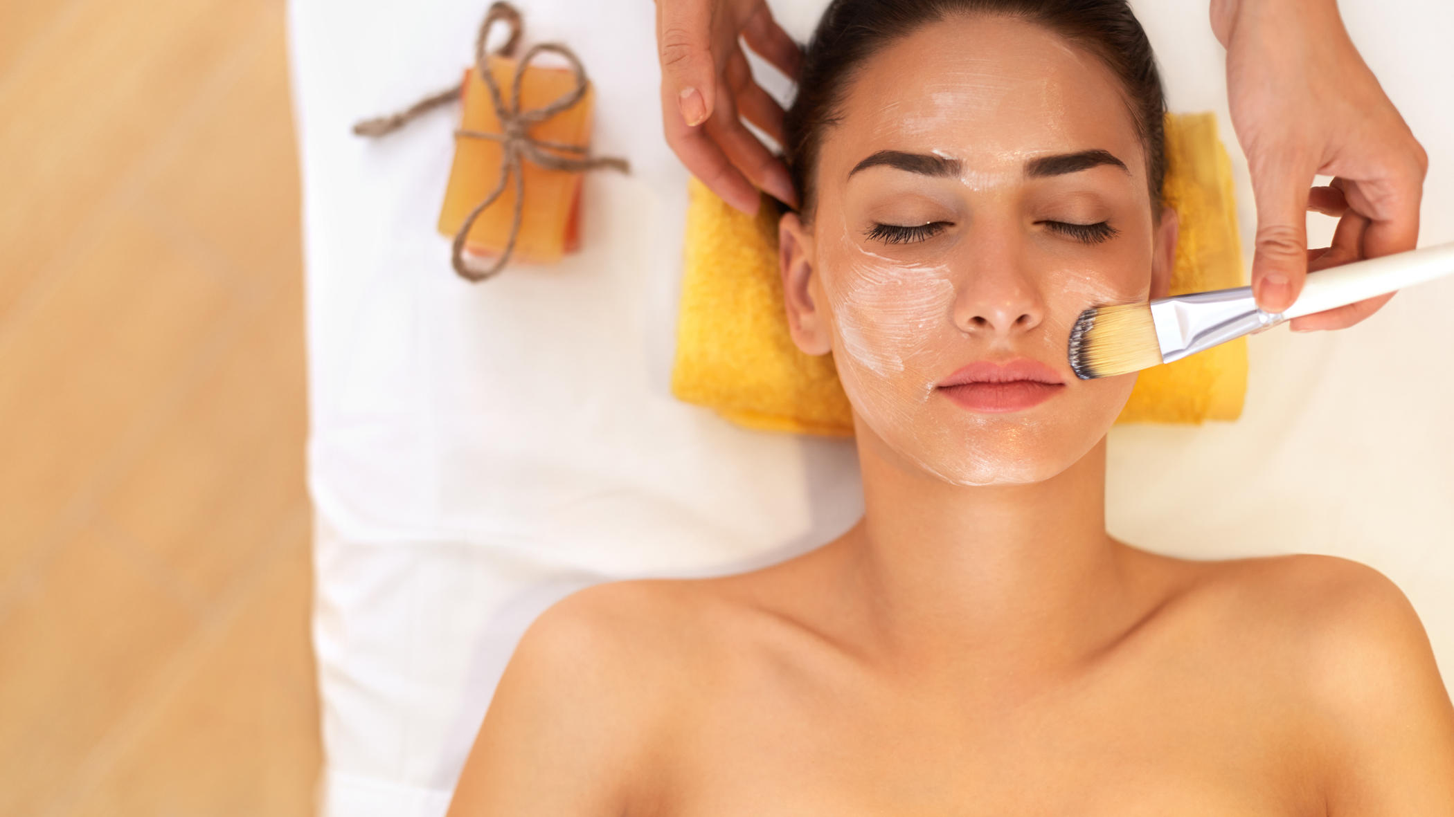 Beauty treatments sicilia Naxos Beach UNAHOTELS