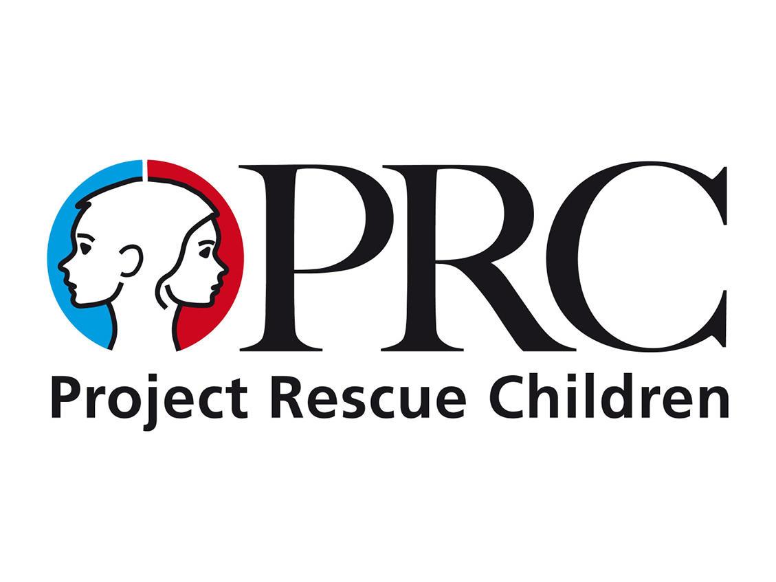 Project Rescue Children Logo