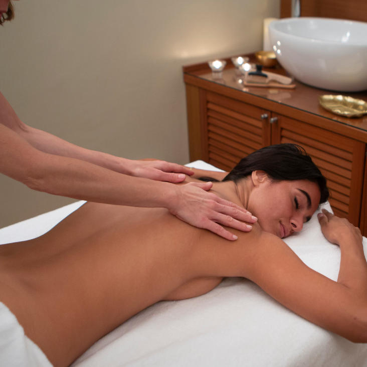 Massaggio | Spa