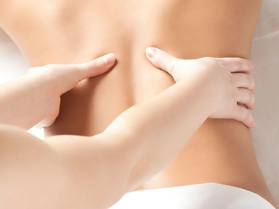 Body massages from Hotel Sumaq's spa