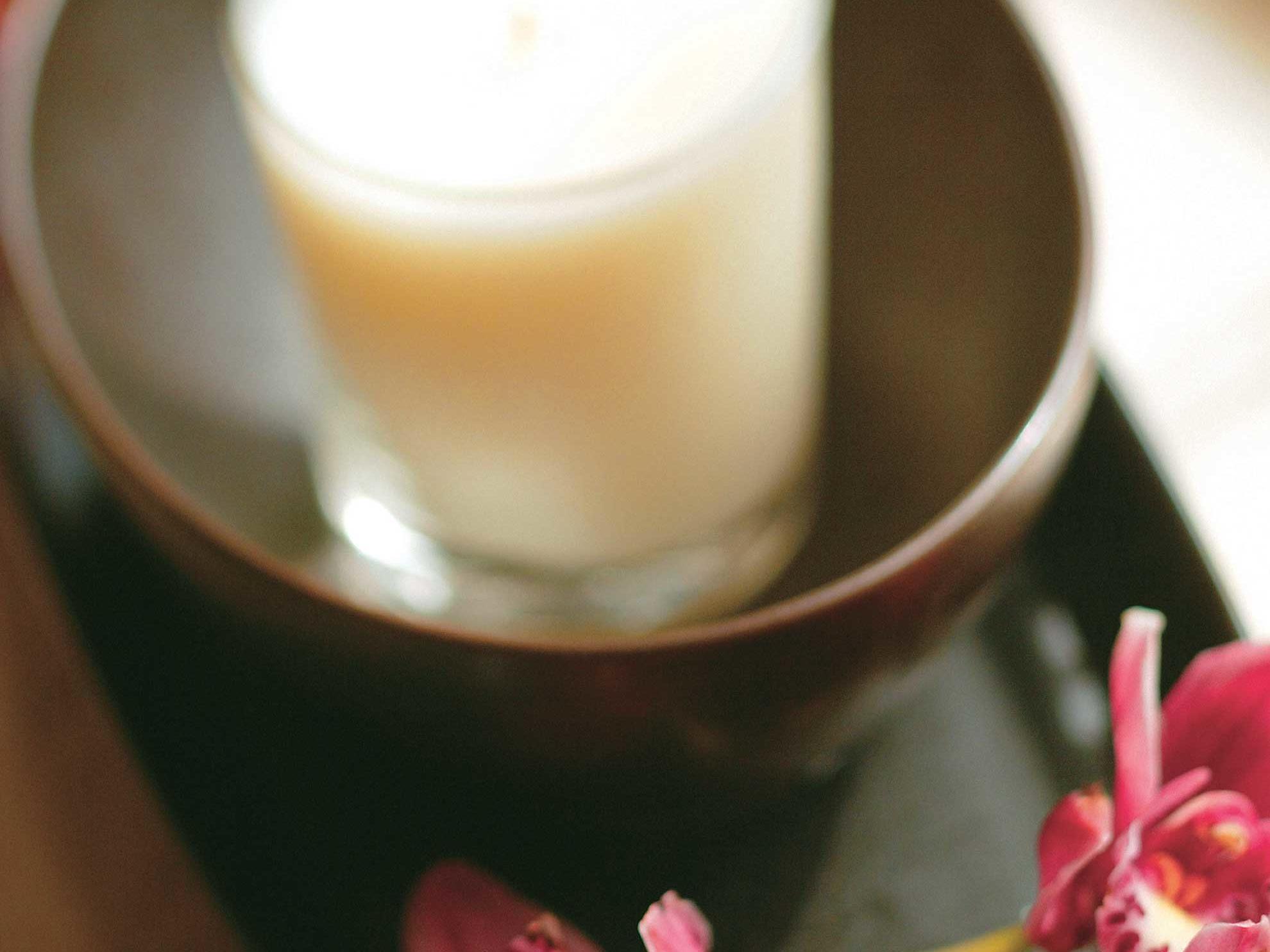 Aromatherapy at Artyzen Grand Lapa Hotel Macau