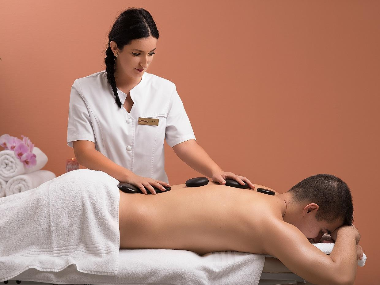 Massage at Ana Hotels Europa Eforie Nord