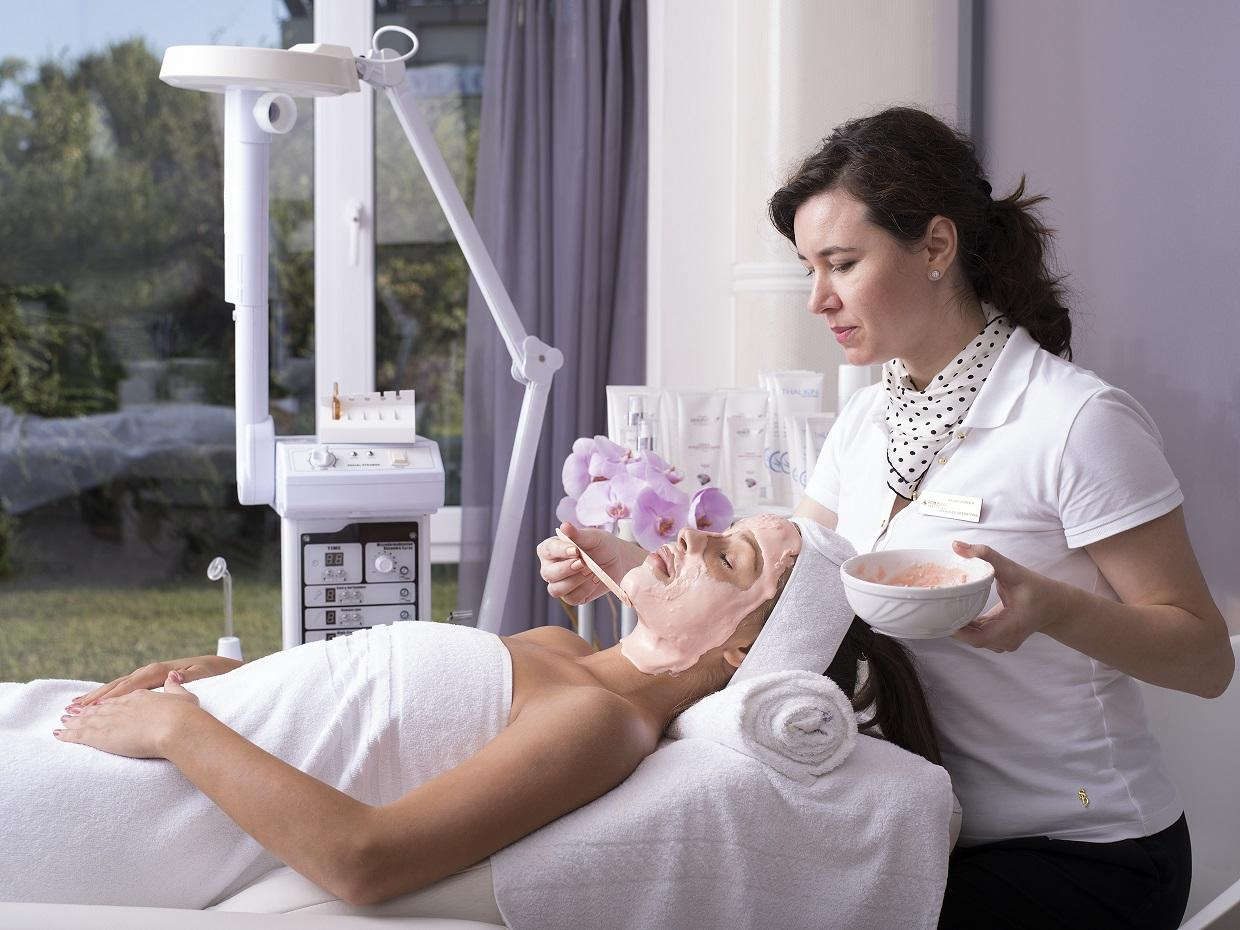 Anti-aging rituals at Ana Hotels Europa Eforie Nord