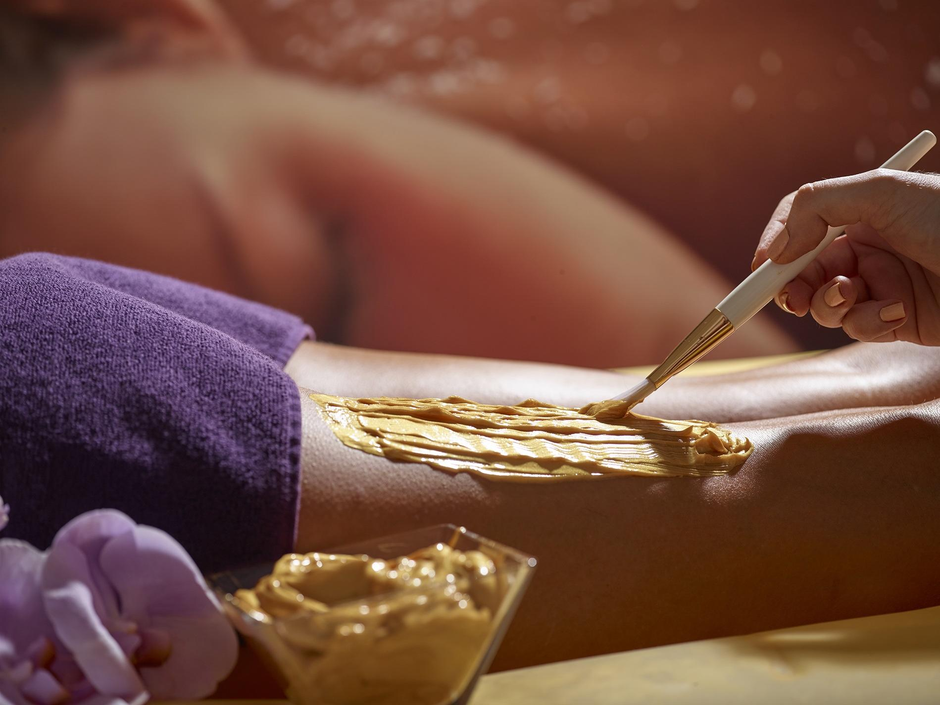 Body Rituals at Ana Hotels Europa Eforie Nord