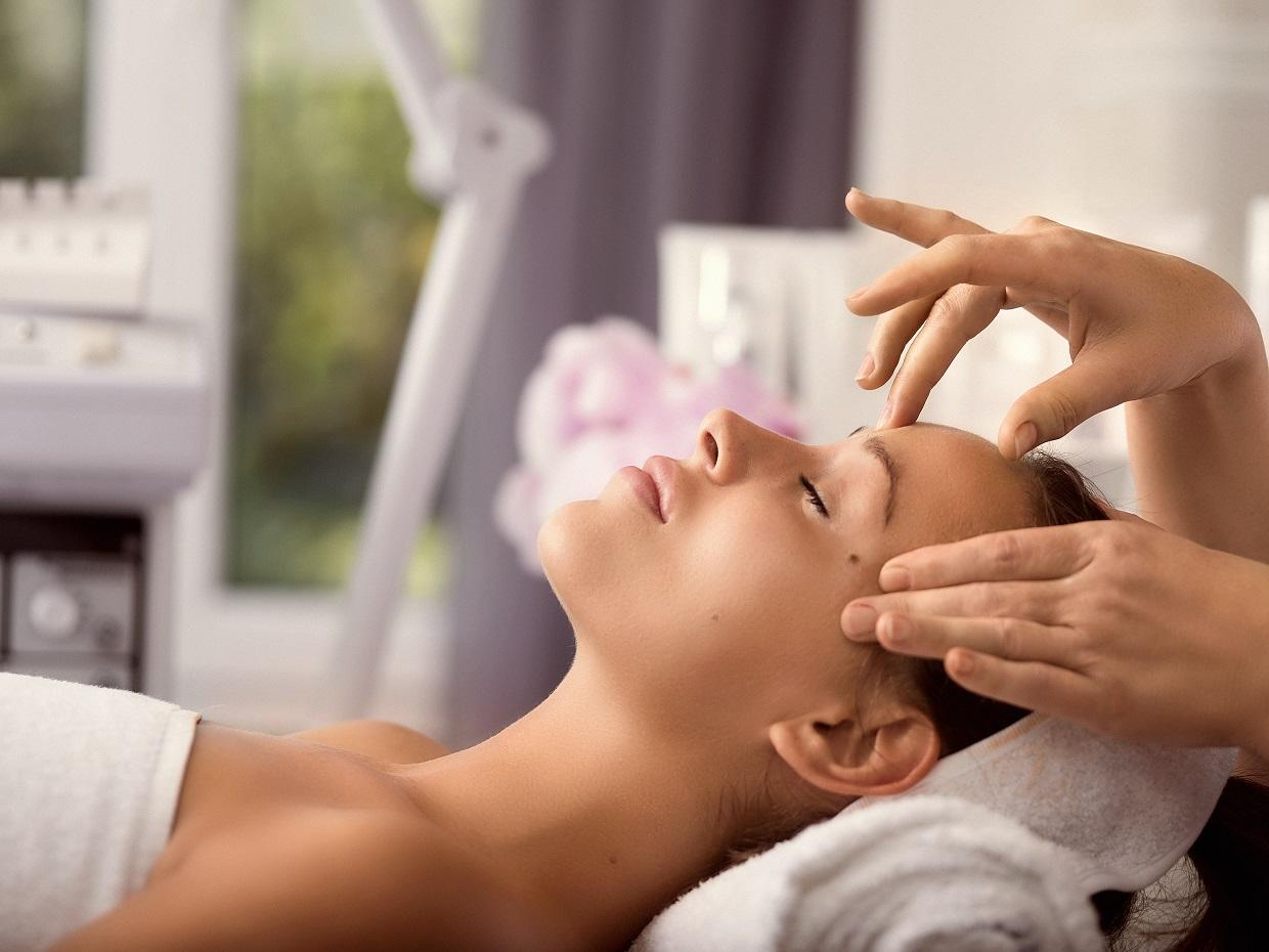Facial Rituals at Ana Hotels Europa Eforie Nord