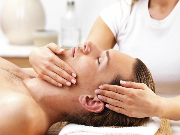 Wellbeing for men at Ana Hotels Europa Eforie Nord