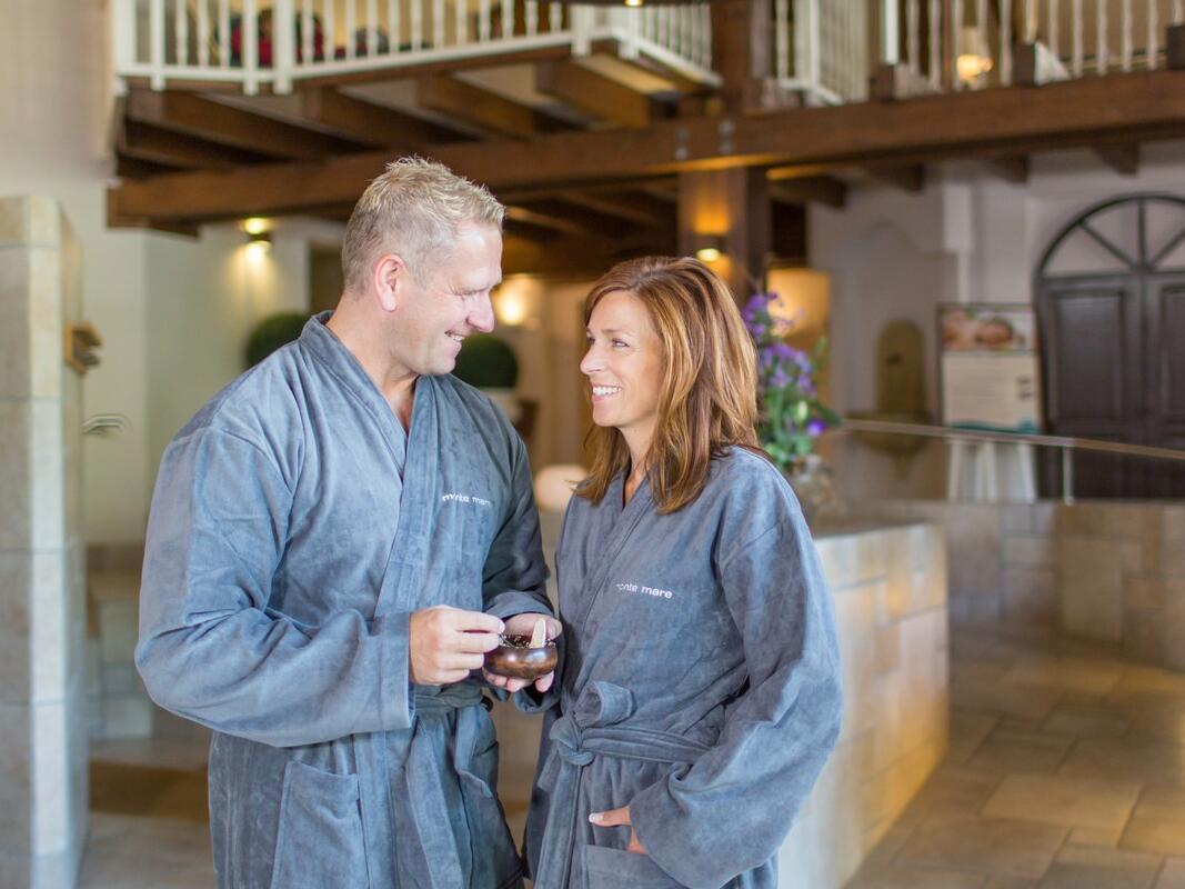 Wellness Offer of Residenz Hotel Am Martinsberg
