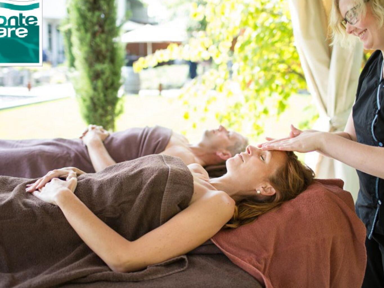 Massages at Residenz Hotel Am Martinsberg