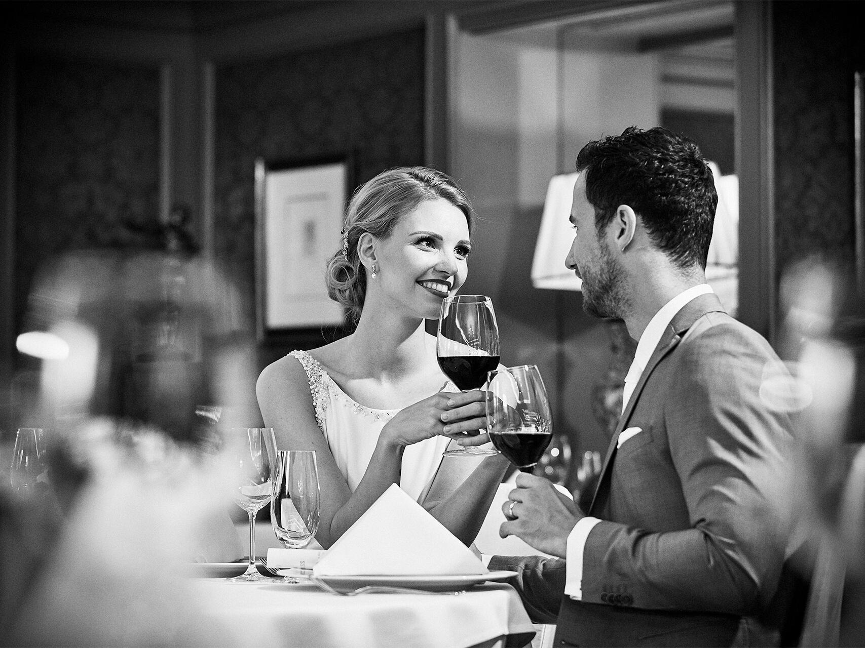 Wedding Venues at Aria Hotel in Prague