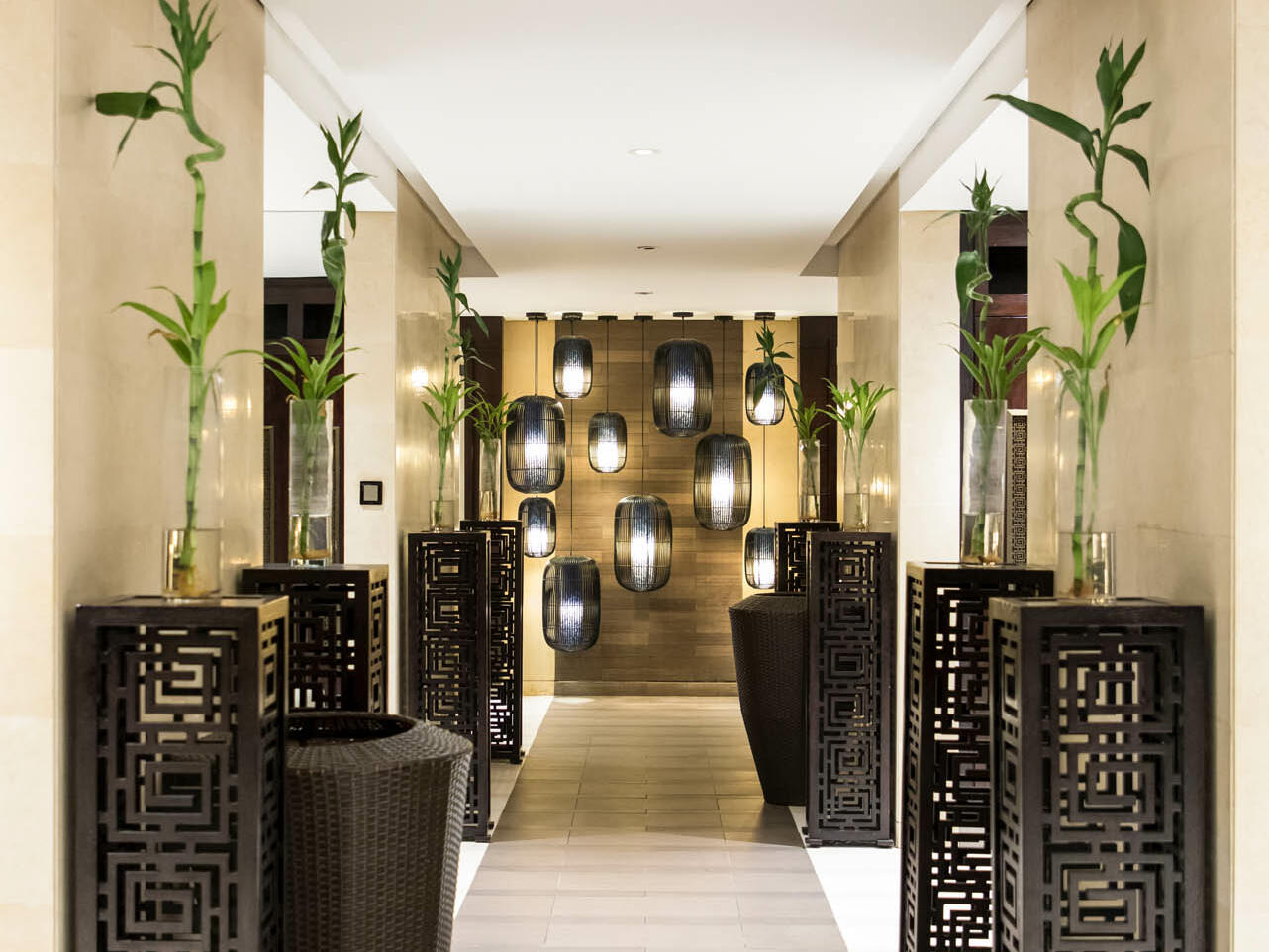 Narcis Spa at Narcissus Hotel & Spa Riyadh