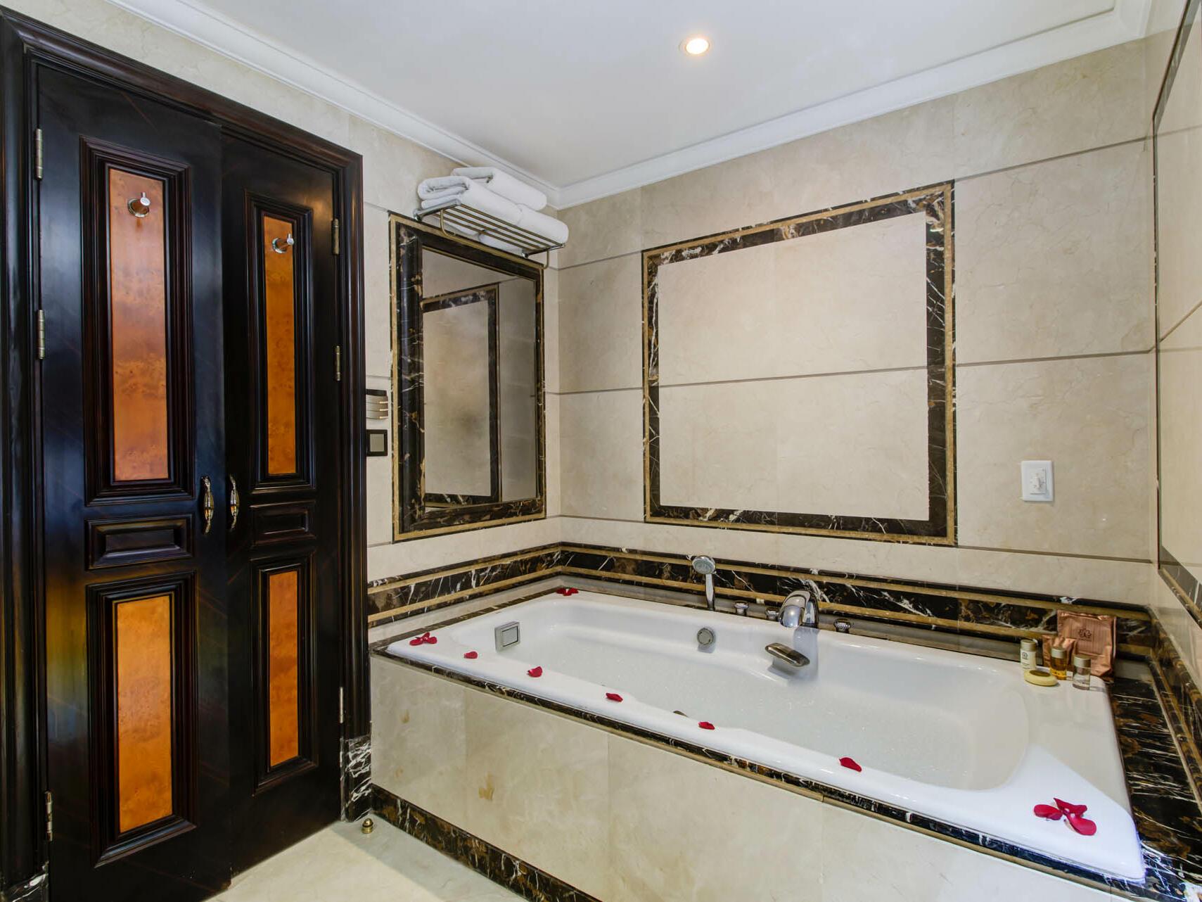 Premium Suite at Narcissus Hotel & Spa Riyadh