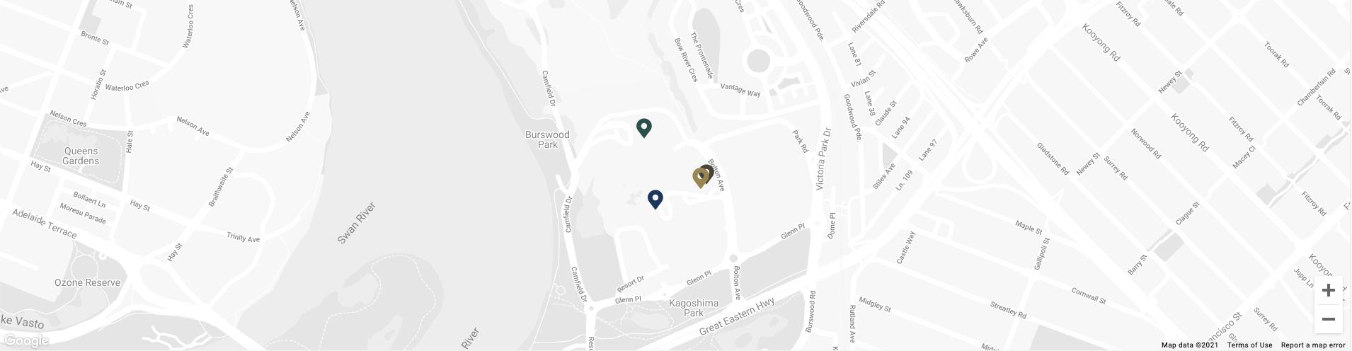Map image of Market & Co