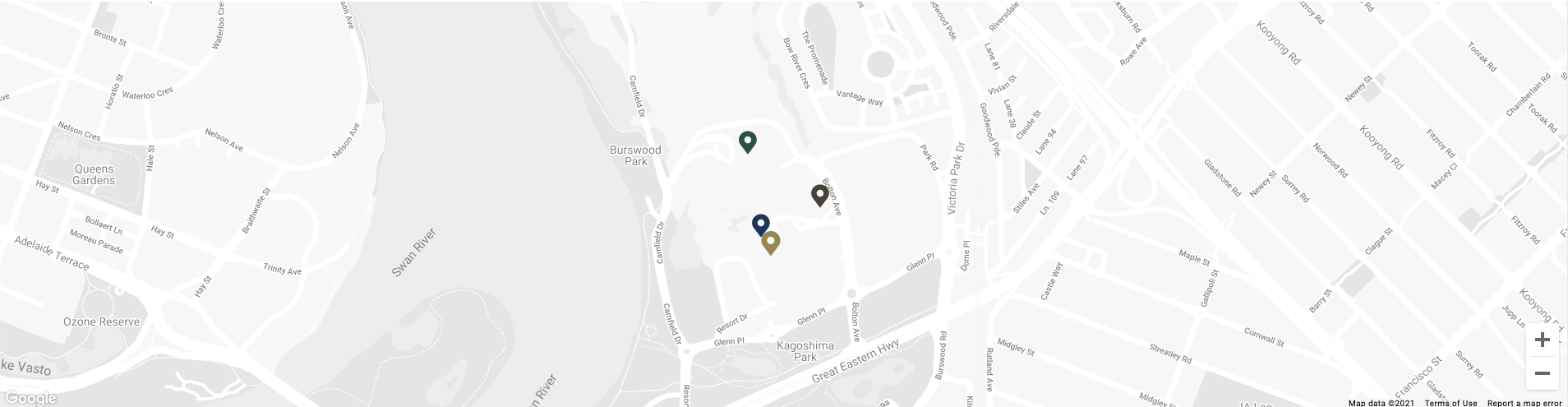 Map image of Silks