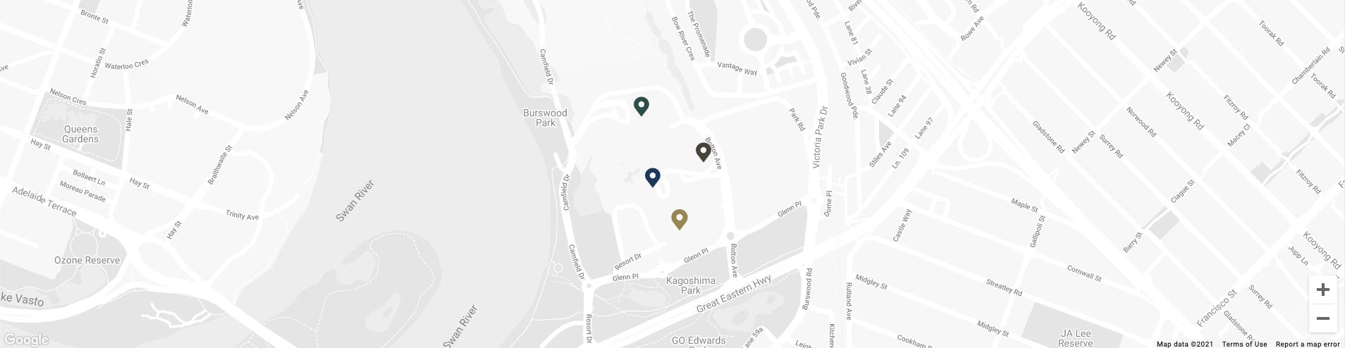 Map image of Minq Bar & Lounge