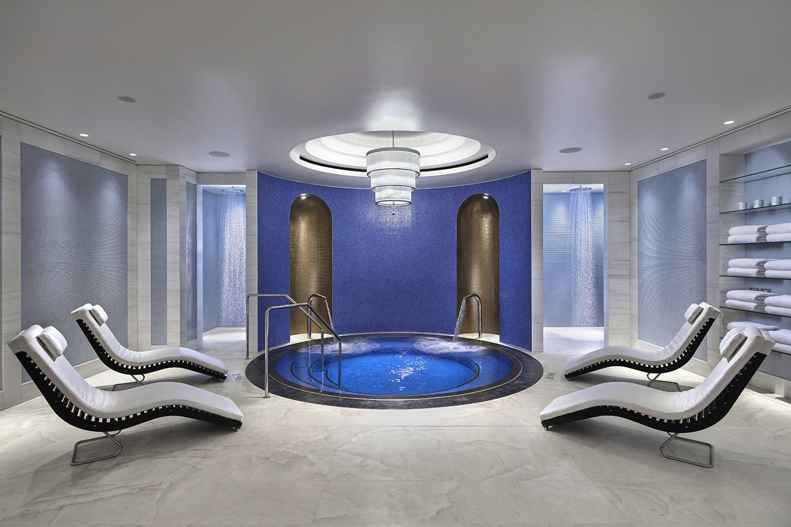 Spa Treatments Perth