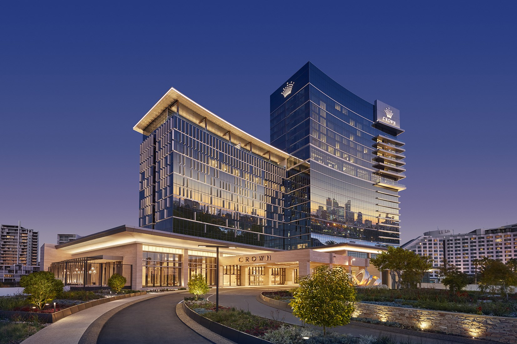 Job at crown casino perth largest native american casino
