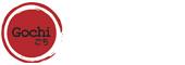 Logo of Gochi