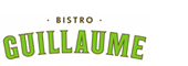 Logo of Bistro Guillaume