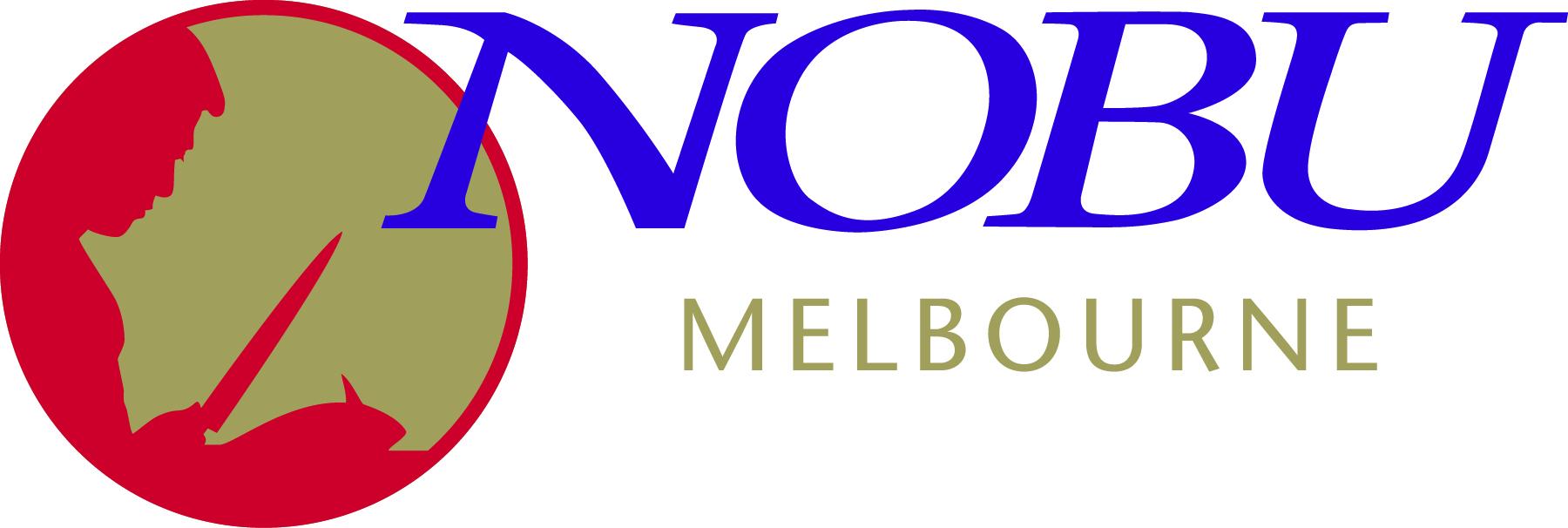 Logo of Nobu