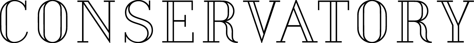 Logo of Conservatory