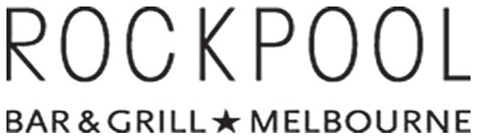 Logo of Rockpool Bar & Grill
