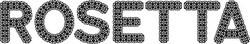 Logo of Rosetta Ristorante