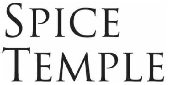 Logo of Spice Temple