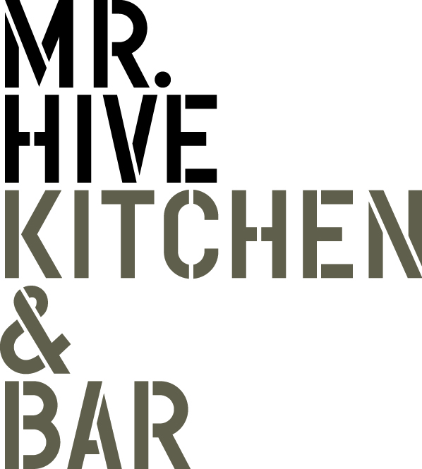 Logo of Mr. Hive Kitchen and Bar