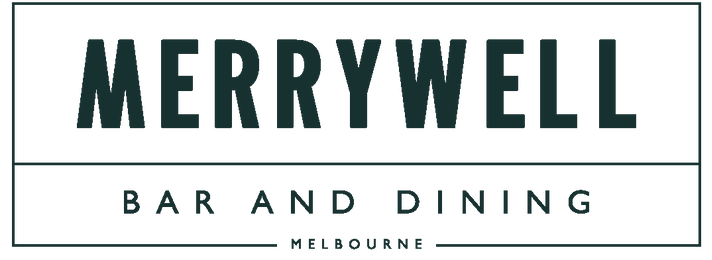 Logo of Merrywell Bar & Dining
