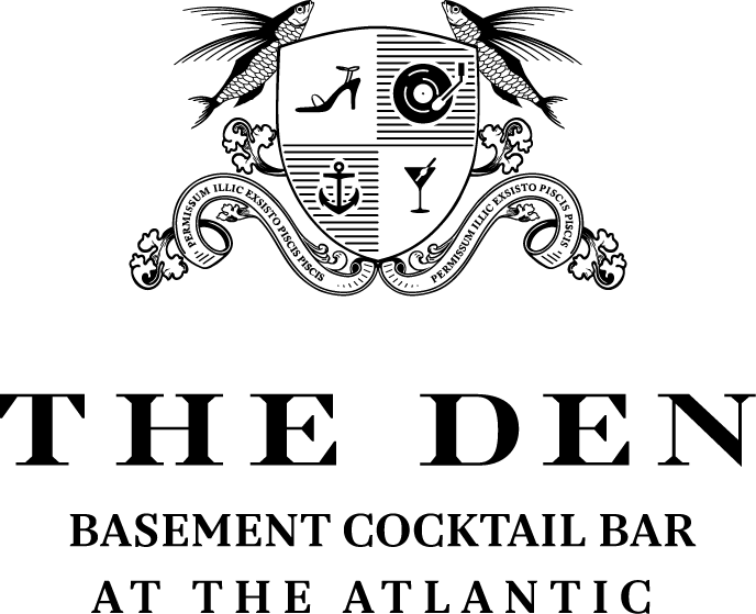Logo of The Den