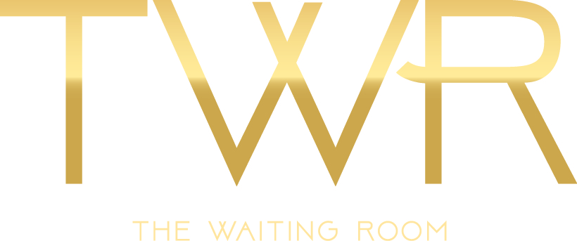 Logo of TWR (The Waiting Room)
