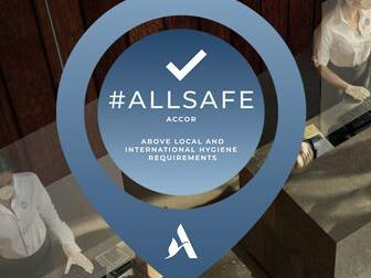 ALLSAFE ACCOR AT PULLMAN QUAY GRAND SYDNEY HARBOUR