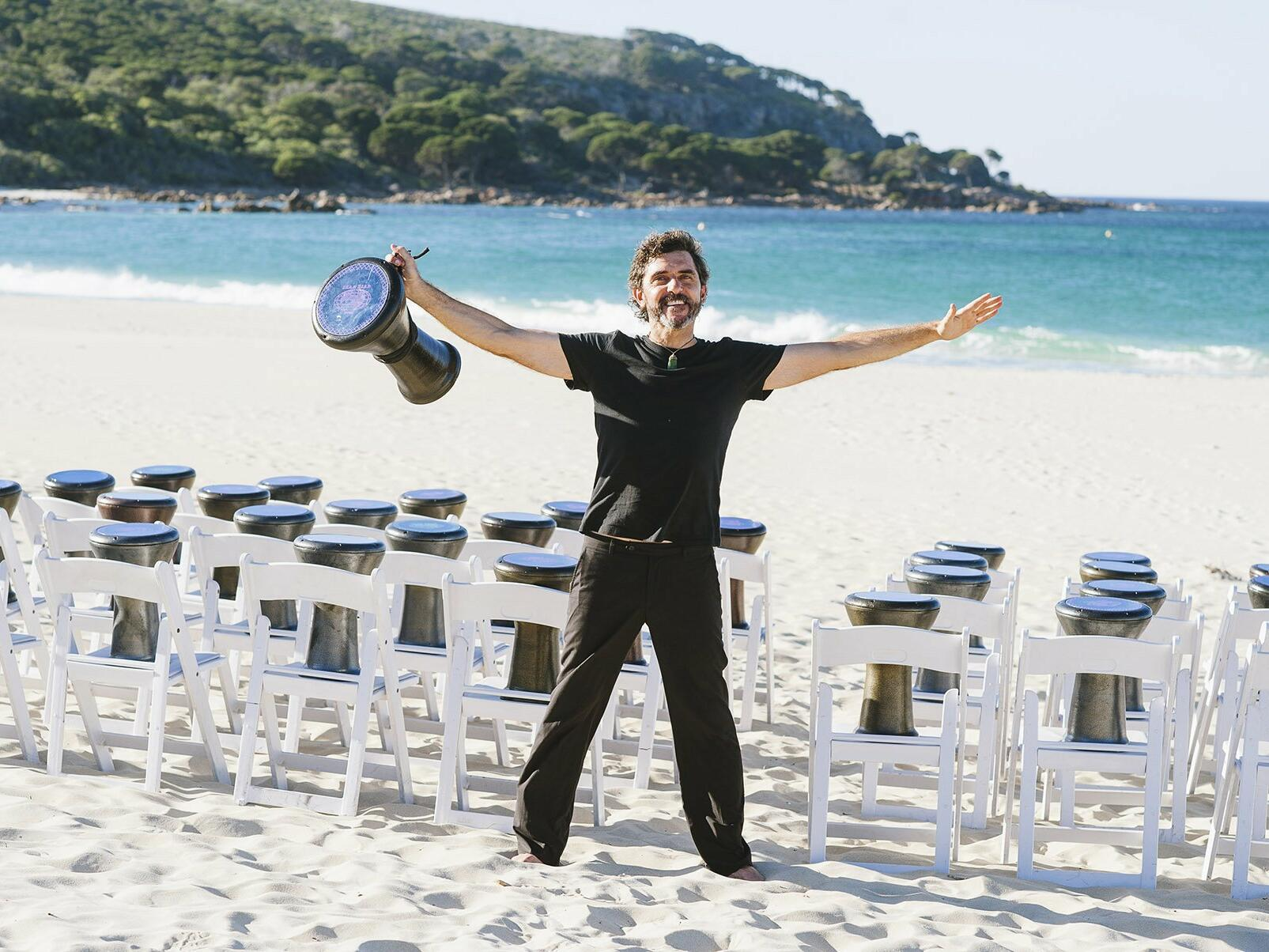 Discover Western Australia's #1 Conference Venue at Pullman Bunker Bay Resort