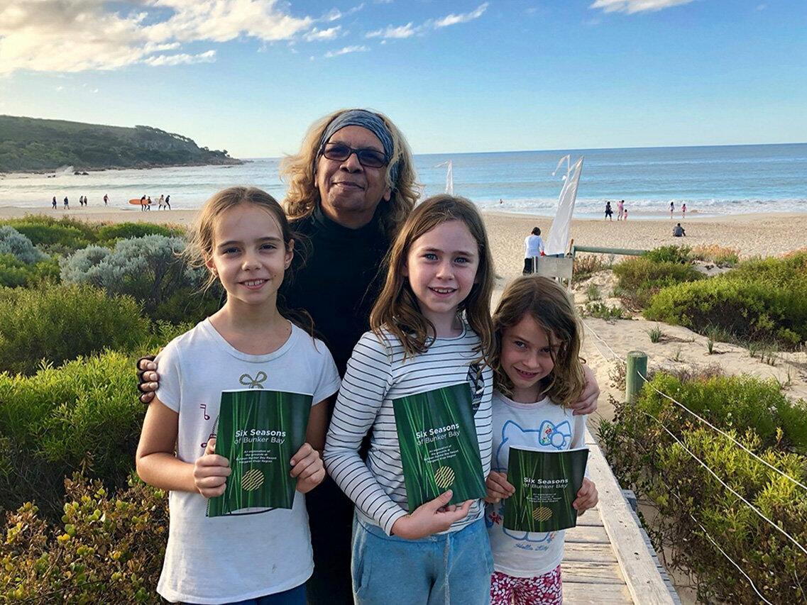 Six Seasons of Bunker Bay at Pullman Bunker Bay Resort