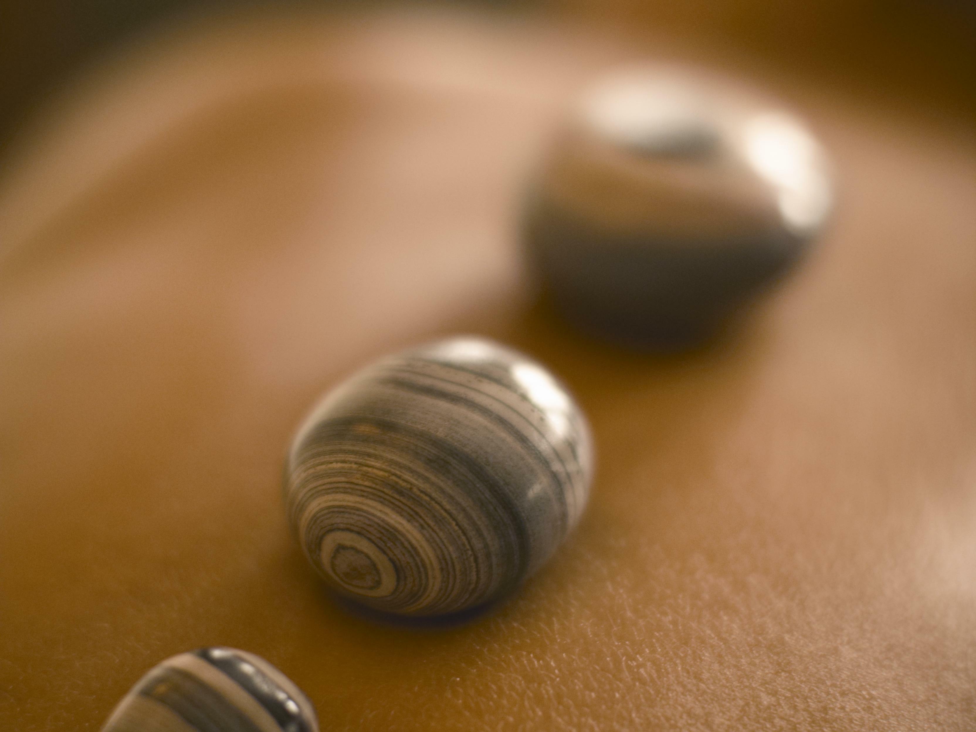 Hot Stone Massage at Pullman Bunker Bay Resort