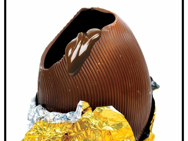 Tasty Chocolate at Pullman & Mercure Brisbane King George Square