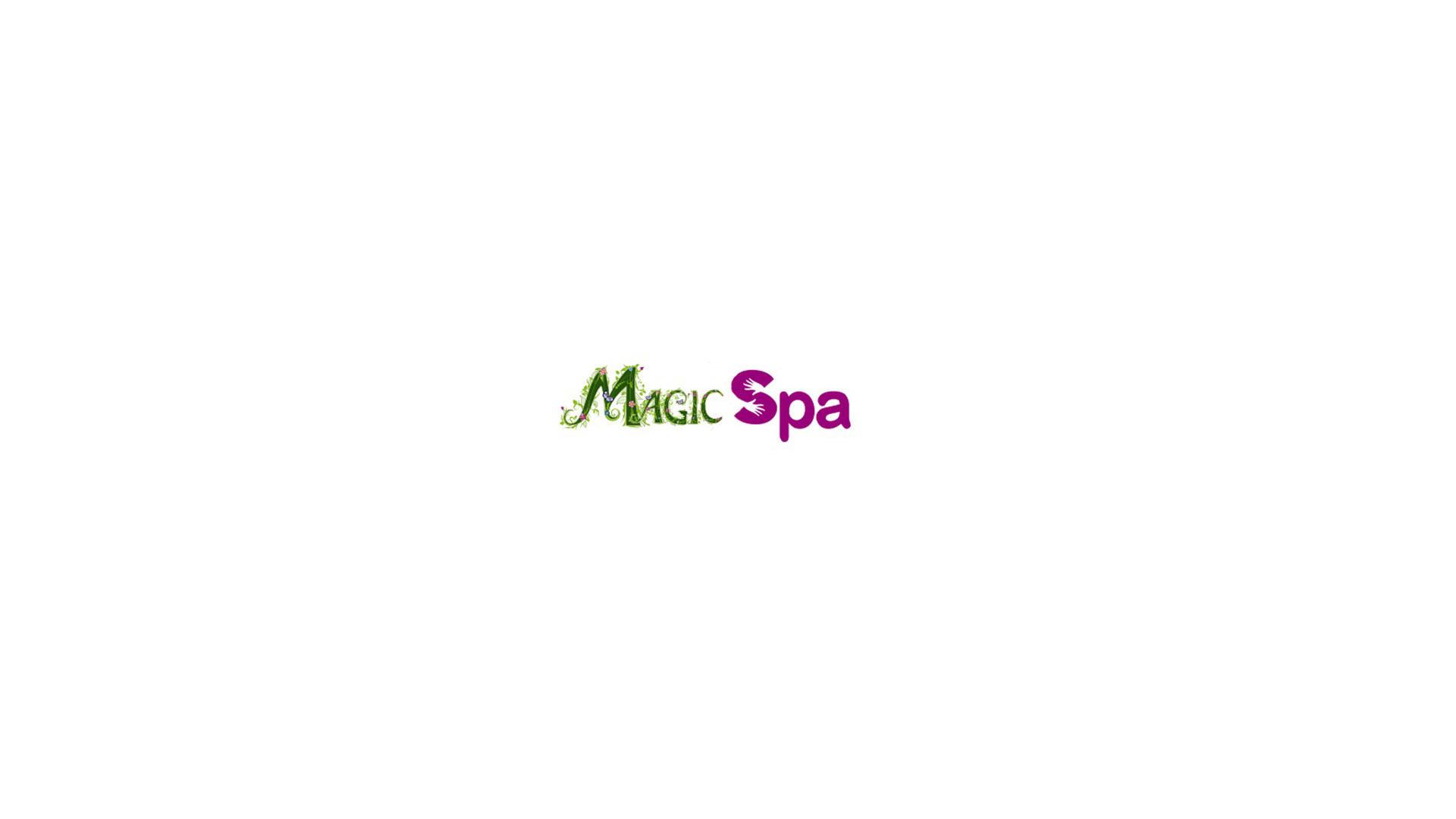 Magic Spa Logo