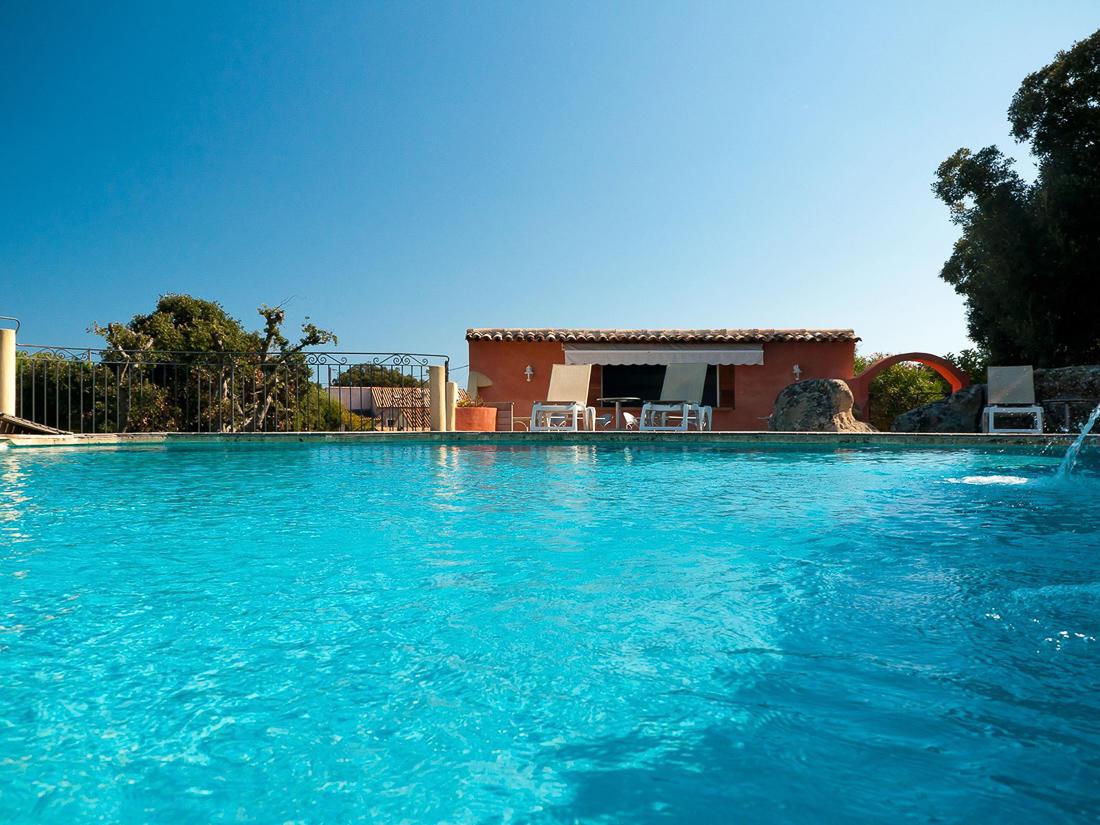 Swimming Pool Waters