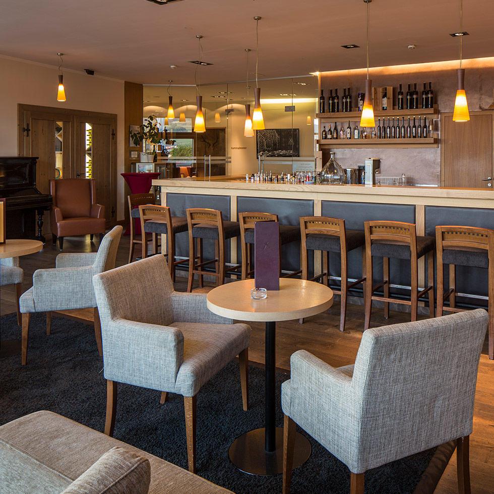 Bar at Falkensteiner Hotel & Spa Bad Leonfelden